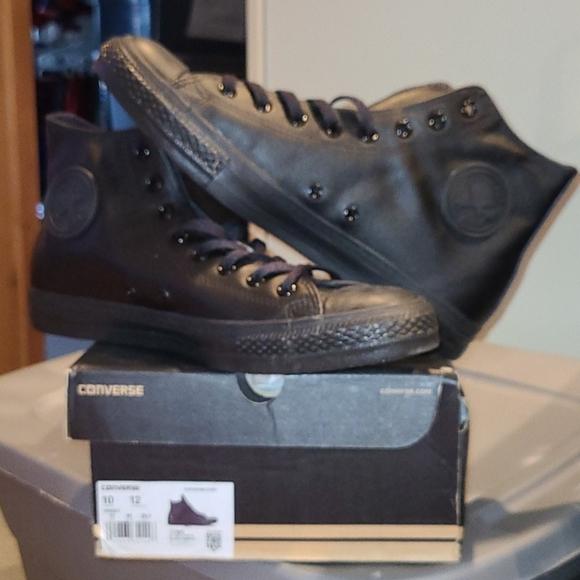 Converse CT A/S Leather Hi